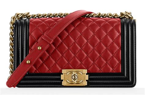 chanel bag check out 59 of chanel s beautiful fall 2016 bags