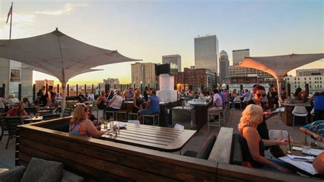 top bars in louisville ky where to eat and drink in louisville during churchill