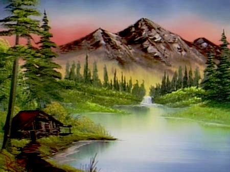 bob ross painting list twoinchbrush bob ross database list of all bob ross
