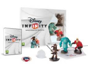 Disney Infinity Toys Disney Infinity Getting Started In The Box
