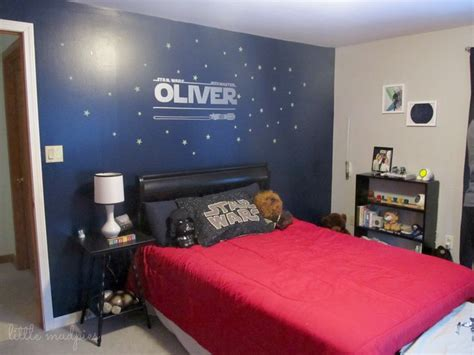 star wars themed bedroom 17 best images about star wars bedroom on pinterest