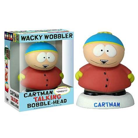 m m bobblehead south park cartman wacky wobbler m lyd memoshop no
