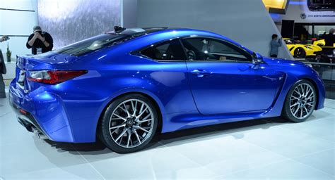 lexus bmw bmw m4 vs lexus rc f which coupe would you take w