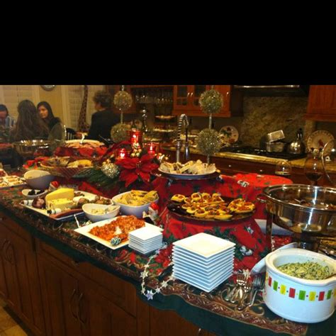 christmas eve buffet ideas appetizer buffet2 ideas appetizers buffet and holidays