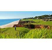 Vale Do Lobo Royal Golf Course  Algarve Holidays