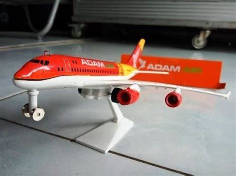Mainan Anak Murah Pesawat Garuda Indonesia C 014026 toko mainan miniatur pesawat mainan oliv