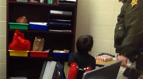 Kenton County Sheriff S Office by Kentucky Deputy Sheriff Sued For Handcuffing School