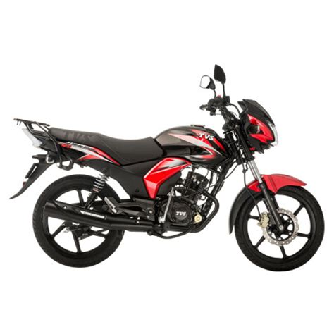 TVS Stryker 125 Motorcycle Price in Bangladesh and Full