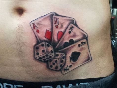 playing card tattoo designs meanings cards designs meaning best tattoos for
