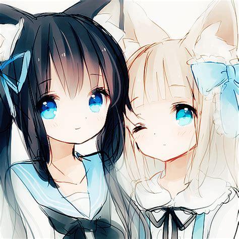 imagenes neko kawaii anime girl cute kawaii manga anime awesomeness