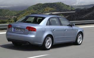 2006 Audi S4 Reliability Car And Driver