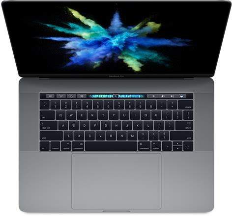 Macbook Pro 13inch I5 macbook pro 13inch 2017 touchbar mpxv2 i5 3 1ghz