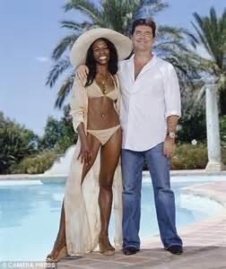 Row Houses by Simon Cowell Dumps Ex Girlfriend Sinitta Off X Factor