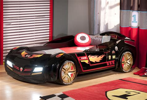 kids car bed car bed kids bedroom night rider modern kids miami