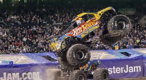 how long does a monster truck show 100 monster truck show sydney what u0027s on in