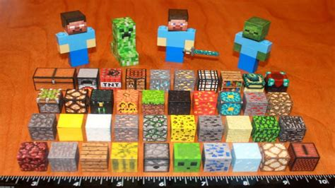 How To Make Paper In Minecraft - minecraft paper mache pencil and in color