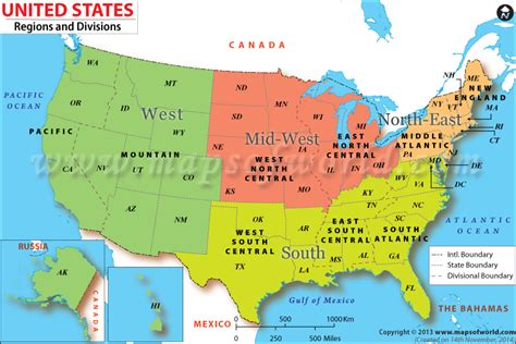 united states sections us political regions 7th grade social studies lessons