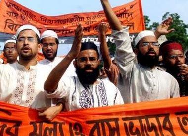 Kaos Islami By De Lavi Outlet bangladesh bangladeshi islamists threaten media call for
