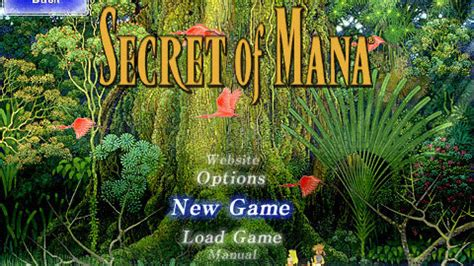 secret of mana apk secret of mana android ios free