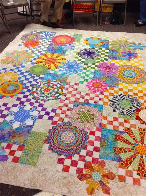 Bright Colored Quilts by 10 Best Images About Kaffe Fassett Quilts On