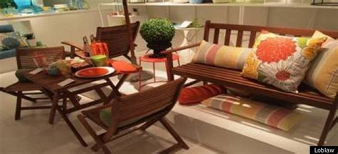 loblaws home decor loblaw home decor the perfect accessories for your patio