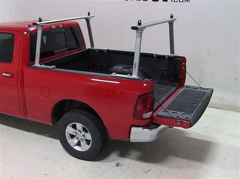 2007 dodge ram ladder racks tracrac
