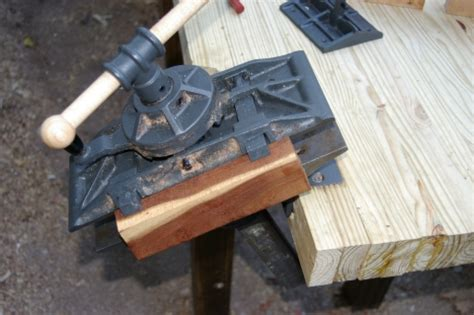 pattern making vice setting up a pattern makers vise 171 toolmaking art