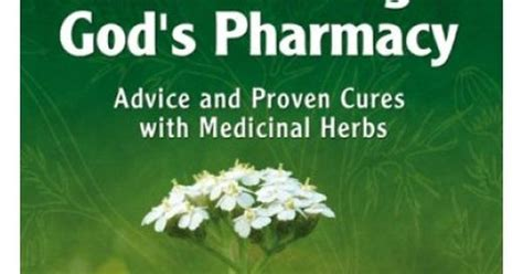 health through gods pharmacy 3850687732 health through god s pharmacy by maria treben found the