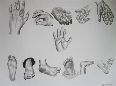 imagenes a lapiz de manos dibujos de manos a l 225 piz imagui
