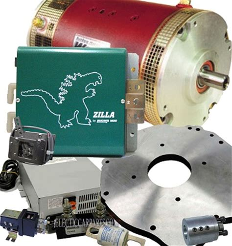 electric car motor kits ac and dc motors and conversion kits and wiring components