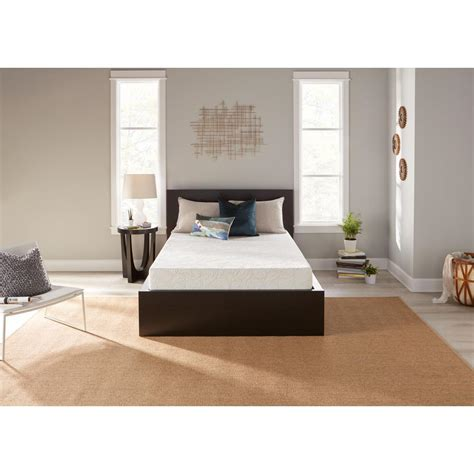 Simmons Beautysleep Foldaway Guest Bed by Simmons Memory Foam Mattress Simmons Beautysleep Foldaway