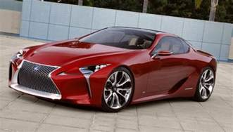 2016 lexus sc redesign cars for you