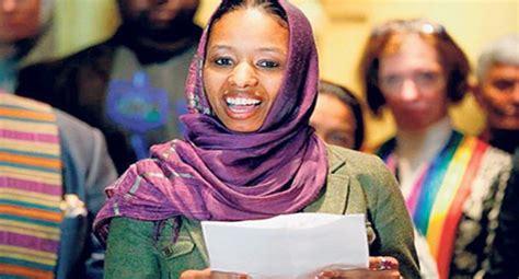 Muslim Itu 2 karena membela islam profesor ini dipecat dengan