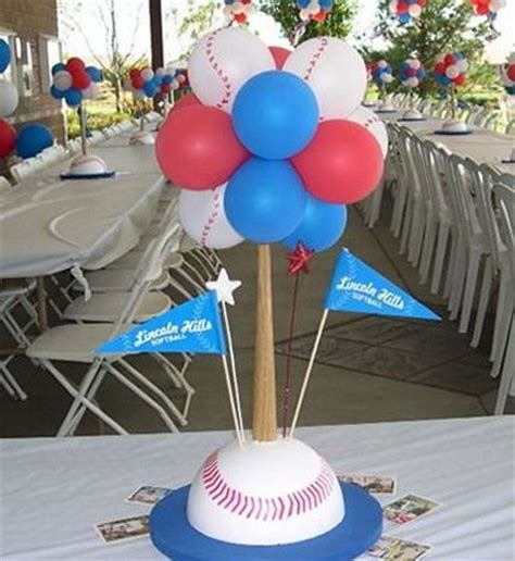 sports themed balloon decor 8 best purple butterfly images images on
