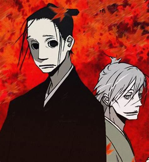 house of five leaves spring 2010 anime season preview