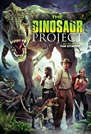 list film dinosaurus the dinosaur project 2012 imdb