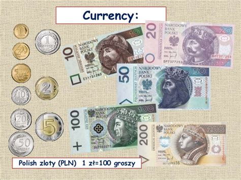 currency converter zloty poland in english