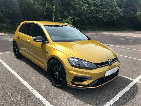 volkswagen yellow turmeric yellow white sliver page 2 vw golf r mk7 chat