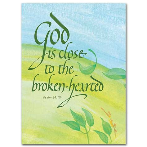 bible verses to comfort the brokenhearted god is close to the broken hearted words of comfort