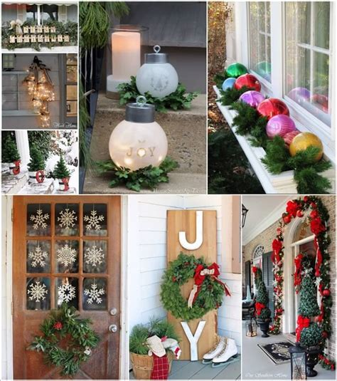 ideas for outside decorations 20 amazing outdoor decoration ideas