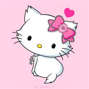 si hello kitty no es un gato entonces 191 qu 233 clase de