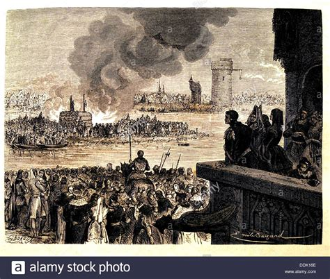 Molay Pack history 180 supplice de jacques de molai 180 of molay stock photo royalty free