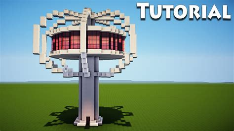 minecraft cool house tutorial minecraft modern tree house tutorial how to build a cool house skyscraper youtube