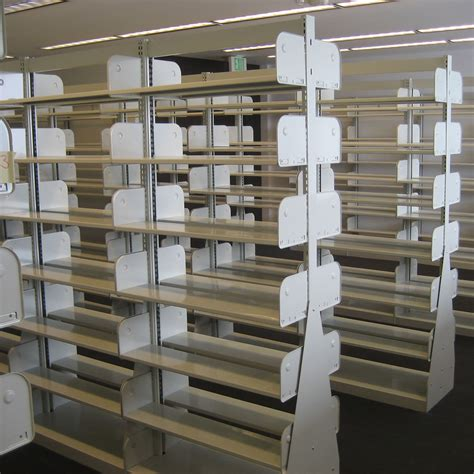 Library Shelving Library Shelving Systems For Corporate Libraries