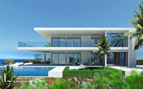 modern design homes for sale dhm34000 design villa in la alqueria la alqueria marbella