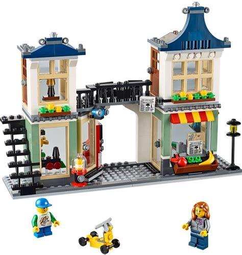 Set By Shop 31036 1 grocery shop brickset lego set guide and database