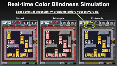 color blindness simulator blindness simulator color blindness simulation by xot
