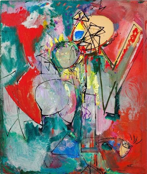thesis abstract expressionism 120 best images about hans hoffman on pinterest oil on