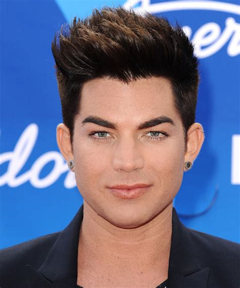 Adam Lambert Hairstyle by Adam Lambert Hairstyles In 2018
