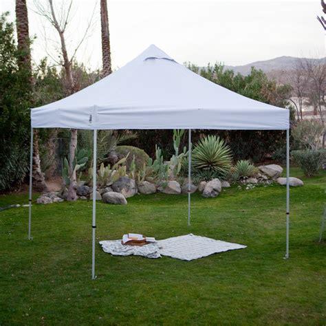 Undercover Canopy Undercover 10 X 10 Lightweight Aluminum Instant